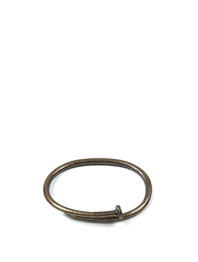 screw bangle (3color)