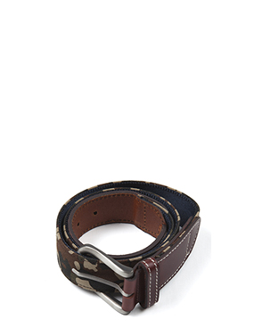 kamo webbing belt (3color)