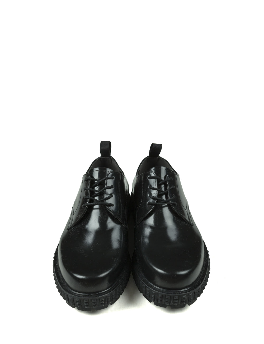 [handmade shoes] 6000 로퍼 (black)