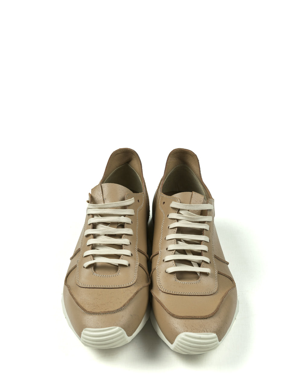 [handmade shoes]  2018 스니커즈 (beige)